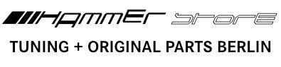 Hammer Store - Mercedes-Benz und smart Originalteile und Zubehör