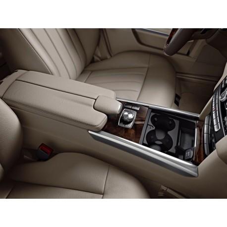 Mercedes-Benz Becherhalter / Cupholder E-Klasse W212 nur 7G 9G Tronic