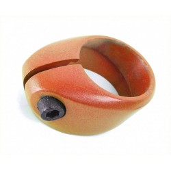 Original smart Sattelklemme orange für smart ebike