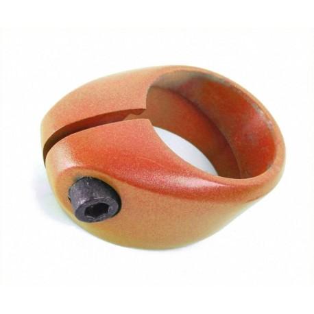 Sattelklemme orange smart ebike