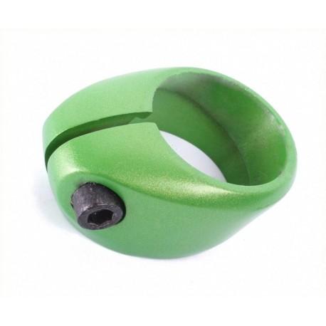 Sattelklemme grün smart ebike