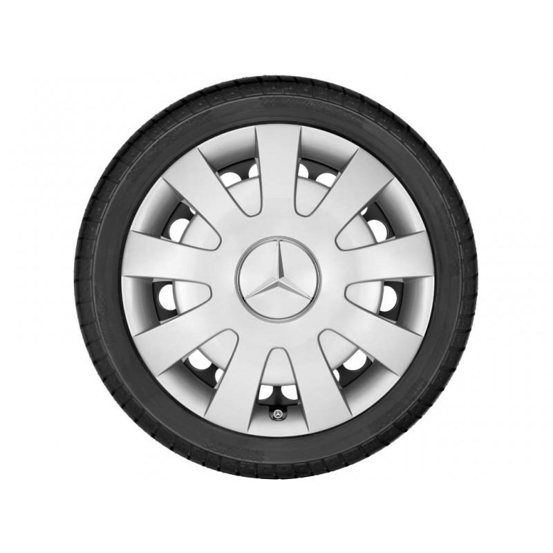 Original Mercedes-Benz Radkappe Raddeckel 16 Zoll, Sprinter ab ...