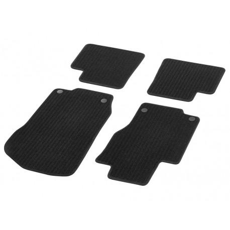 Fußmatten, Fussmatten Original-Mercedes-Benz ML-Klasse W164 GL X164 Rips - Satz