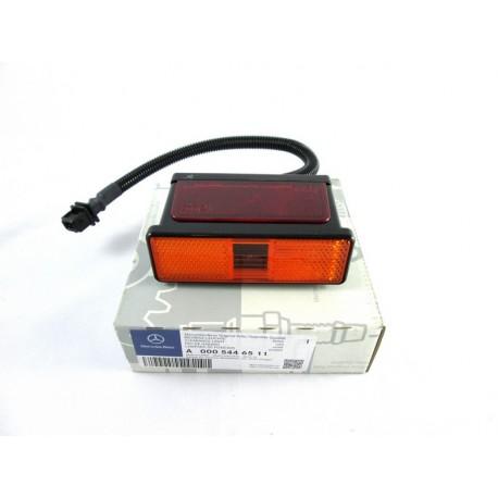 Original Mercedes-Benz Begrenzungsleuchte rechts für Atego