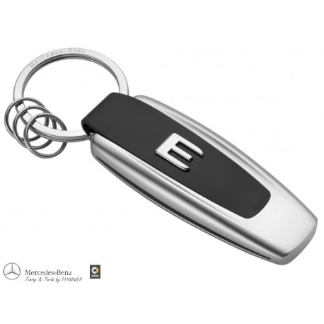 Schlüsselanhänger Typ E-Klasse - Original Mercedes-Benz