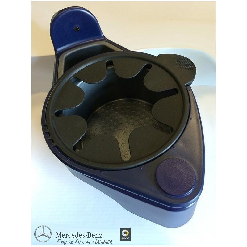 original smart fortwo 450 getr nkehalter cupholder. Black Bedroom Furniture Sets. Home Design Ideas