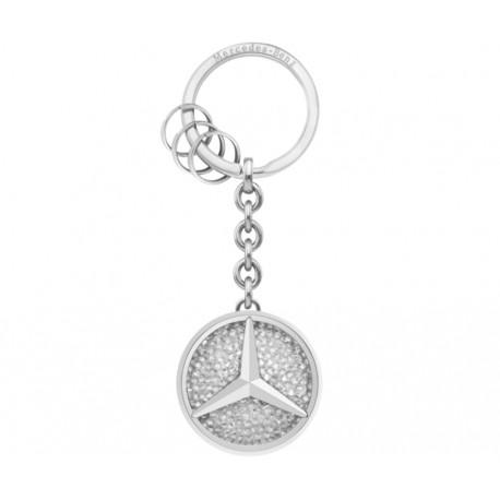 Schlüsselanhänger, St. Tropez - Original Mercedes-Benz