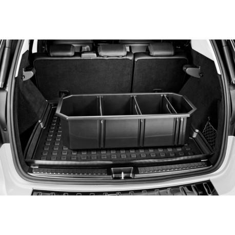 Original Mecedes-Benz Transportbox, Box, Kiste, Einkauf, Ablagebox,Kofferraum