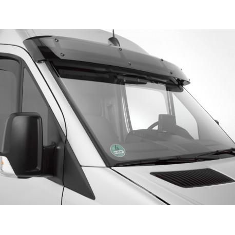 Original Mercedes-Benz Sonnenblende Außen aus Acrylglas für Sprinter 906