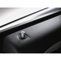 2x Original Mercedes-Benz AMG Tür Pin HINTEN Knopf S204 W204 S212 W212 X204