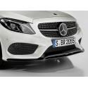 Original Mercedes-Benz AMG Frontspoiler Frontsplitter C-Klasse W/S/A/C 205