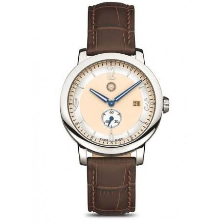 Armbanduhr Classic Steel Mark 2 original Mercedes-Benz Herren