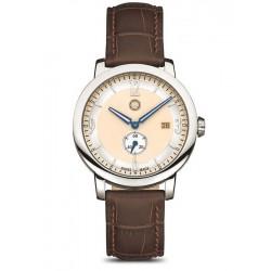 Original Mercedes-Benz Armbanduhr Classic Gold Herren