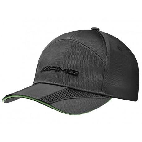 Original Mercedes-Benz AMG GT R Baseball Cap Schirmmütze anthrazit