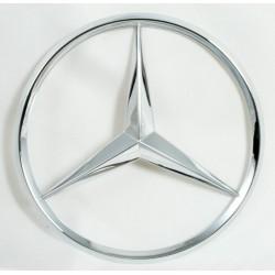 Original Mercedes-Benz Stern für die Heckklappe C-Klasse S203