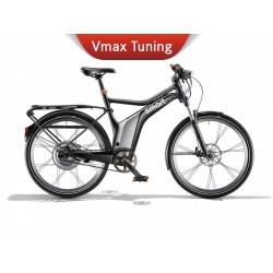 smart ebike Tuning in Berlin - für BIONX Motoren
