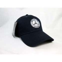 Original Mercedes-Benz Cap Basecap Baseballmütze Navy blau