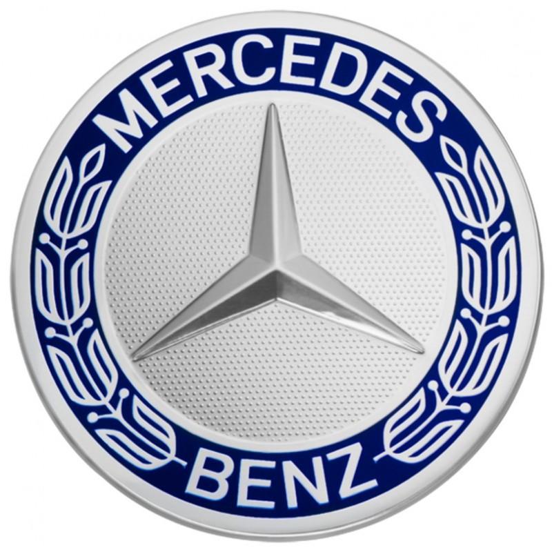 Maybach Symbol >> Original Mercedes-Benz Radnabenabdeckung, Kappe Deckel für original Alufelgen - Hammer Store ...