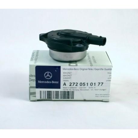 Original Mercedes-Benz Nockenwellenmagnet für Nockenwellenverstellung OM 272