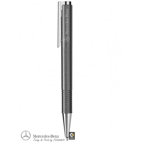 Original Mercedes-Benz Kugelschreiber Stift mountaingrau by LAMY