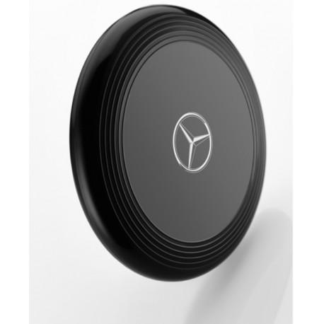 Original Mercedes-Benz Frisbee, Frisbeescheibe, Wurfscheibe aus Kuststoff