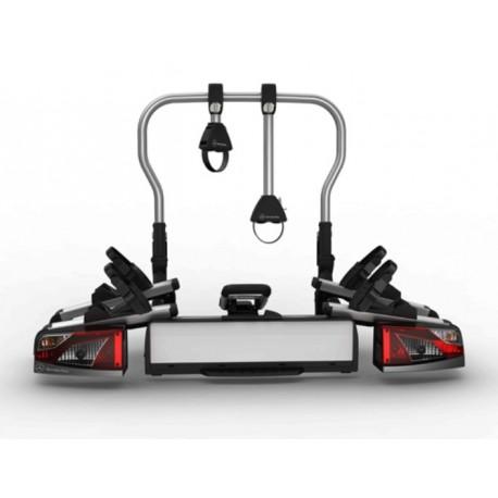 Heckfahrradträger Fahrradträger für AHV 2 Bikes klappbar Original Mercedes Benz
