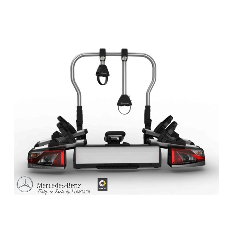 original mercedes benz heckfahrradtr ger fahrradtr ger f r. Black Bedroom Furniture Sets. Home Design Ideas