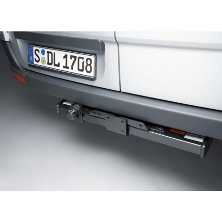 Original Mercedes-Benz Anhängevorrichtung, Querträger, A1-A4, 3,0 3,5 t