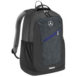 Original Mercedes-Benz Rucksack schwarz/grau Volumen ca. 22 l von Deuter B66958080