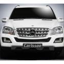 Carlsson LED Tagfahrlicht TFL Mercedes-Benz Tagfahrleuchten ML M-Klasse W164