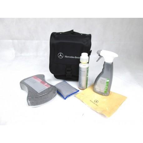 Original Mercedes-Benz Exterieur Pflegeset für außen