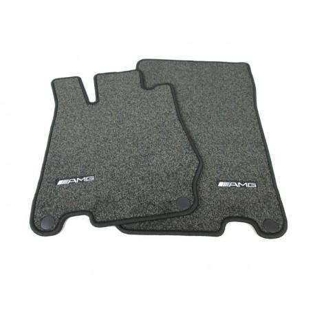 Original Mercedes-Benz AMG Velours Fußmatten Satz SL R230