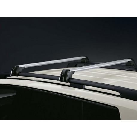 Original Mercedes-Benz Dachrelingträger Relingträger Grundträger GLK X204 bis BJ 05/12
