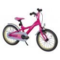 "Original Mercedes-Benz Kinderfahrrad Kids Bike pink Aluminium 16"" Zoll"