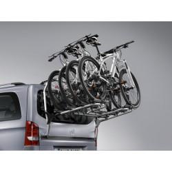 Original Mercedes-Benz Heckfahrradträger Fahrradträger V-Klasse Vito 447