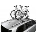 Original Mercedes-Benz Fahrradträger Dachfahrradträger Fahrradhalter A0008900293