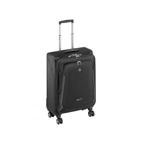 Original Mercedes-Benz Samsonite Koffer Spinner 63 X´Blade schwarz