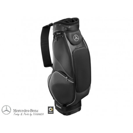 Original Mercedes-Benz Golfbag Cartbag