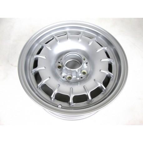 Original Mercedes-Benz 5-Doppelspeichen-Felge 18 Zoll 8,5 J x 18 ET 30 CLK SLK