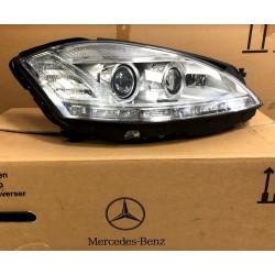 Original Mercedes-Benz Scheinwerfer, Leuchteinheit rechts S-Klasse 221