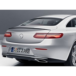 Original Mercedes-Benz Heckspoiler Spoiler grundiert - E-Klasse Coupe 238
