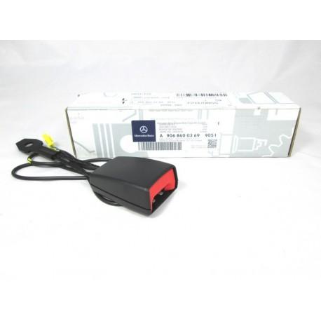 Original Mercedes-Benz Gurtschloss Verschluss Sprinter 906 links