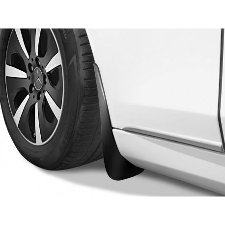 Original Mercedes-Benz Schmutzfänger Spritzschutz vorn A-Klasse 177