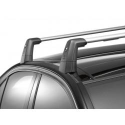 Original Mercedes-Benz Dachträger - Grundträger C-Klasse W204 Limousine A2048901393