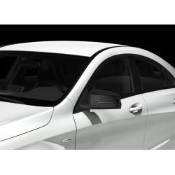 Original Mercedes-Benz Außenspiegel Cover, Carbonoptik Abdeckungen Gehäuse