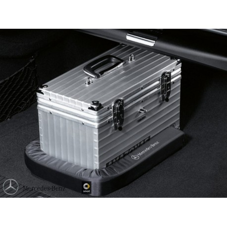 Orig. Mercedes-Benz Gepäckfixierung Gepäcksicherung Transportsicherung