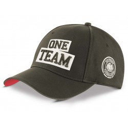 Original Mercedes-Benz Basecap Cap Unisex ONE TEAM Baumwolle