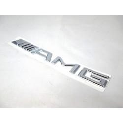 Original Mercedes-Benz AMG Schriftzug Typzeichen Kleber