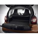Orig. smart 453 Coupe Gepäckraumabdeckung Kofferraumabdeckung Laderaumabdeckung