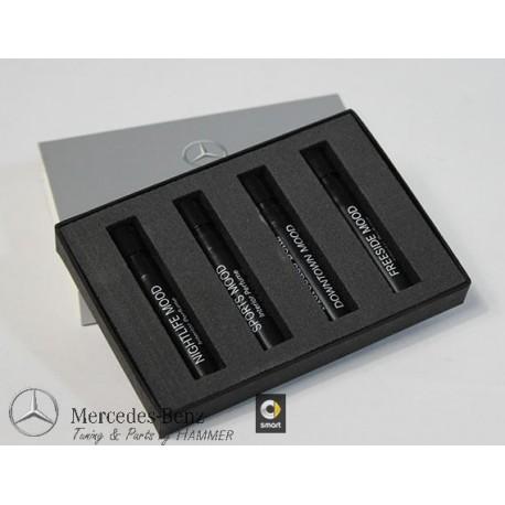 Mercedes Benz Innenraumbeduftung - Flakon